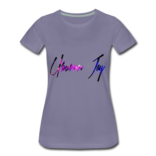 UJ Galaxy - Women's Premium T-Shirt