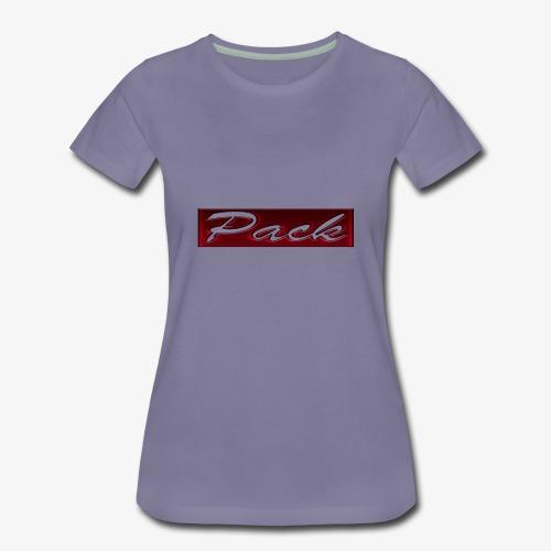 packss - Women's Premium T-Shirt