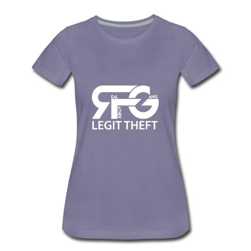RFG - Women's Premium T-Shirt