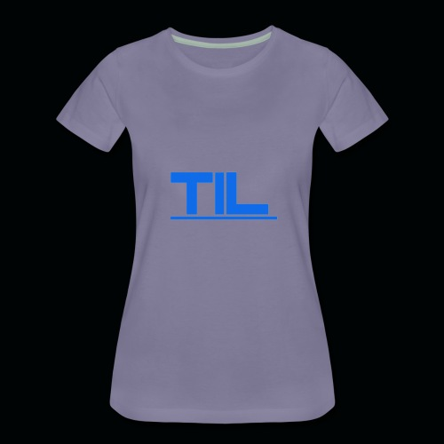 This Is Life - Women's Premium T-Shirt
