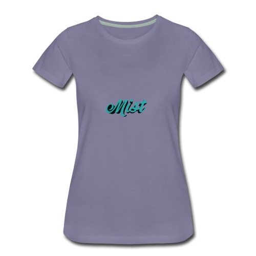 SPECIAL BLACK LIMITED EDITION - Women's Premium T-Shirt