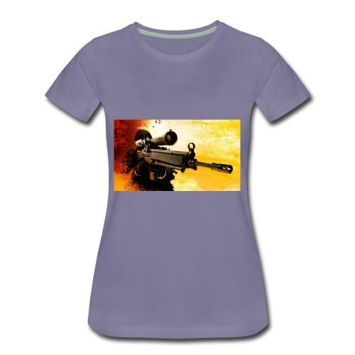CS-GO-UL LUI ALEX - Women's Premium T-Shirt