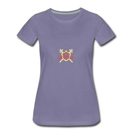 05 Legion T-Shirts and more - Women's Premium T-Shirt