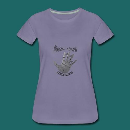 Simian Liners - Women's Premium T-Shirt