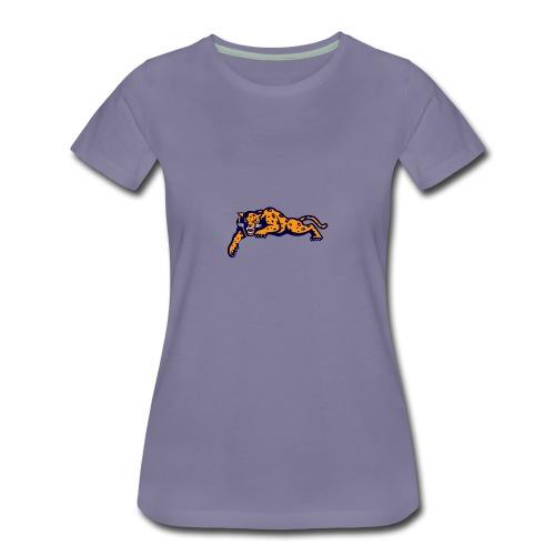 Jaguar - Women's Premium T-Shirt