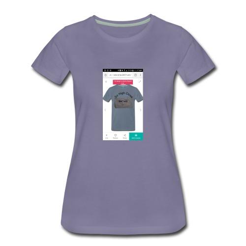 Screenshot 2017 04 26 11 07 11 - Women's Premium T-Shirt