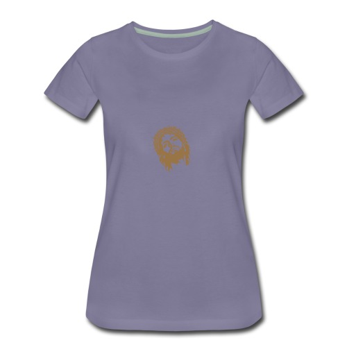 god 4 - Women's Premium T-Shirt
