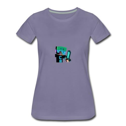 jes pro - Women's Premium T-Shirt