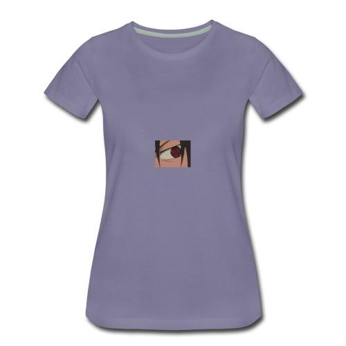 Sharingan - Women's Premium T-Shirt