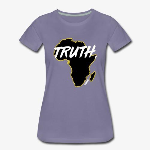 Truth - Women's Premium T-Shirt