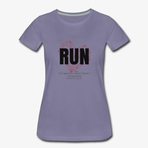 Run lifestyle - Women's Premium T-Shirt