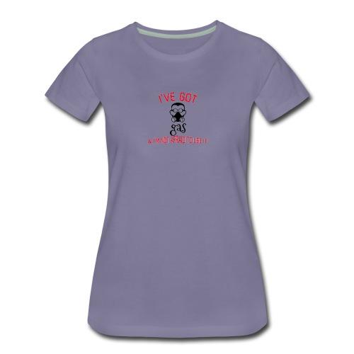 Got Gas - Women's Premium T-Shirt