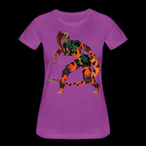 Saurosapien-ARC of IACF - Women's Premium T-Shirt