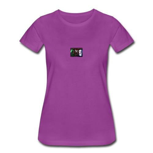 Custom - Women's Premium T-Shirt