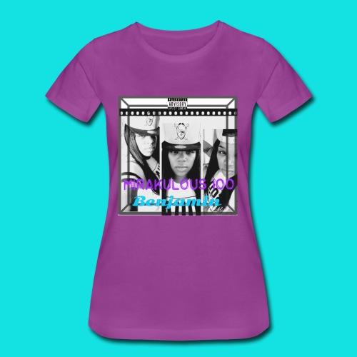 Mirakulous100 Benjamin - Women's Premium T-Shirt