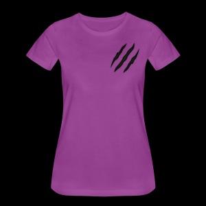 E2THREE - Women's Premium T-Shirt