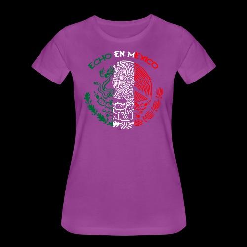 Hecho en Mexico - Women's Premium T-Shirt