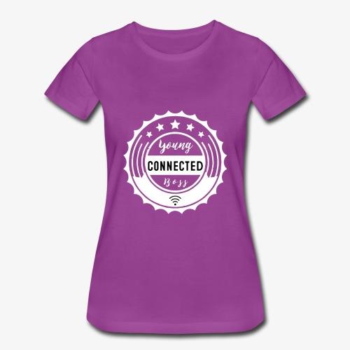YCB - Women's Premium T-Shirt