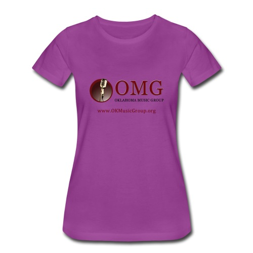 OMG Merchandise - Women's Premium T-Shirt
