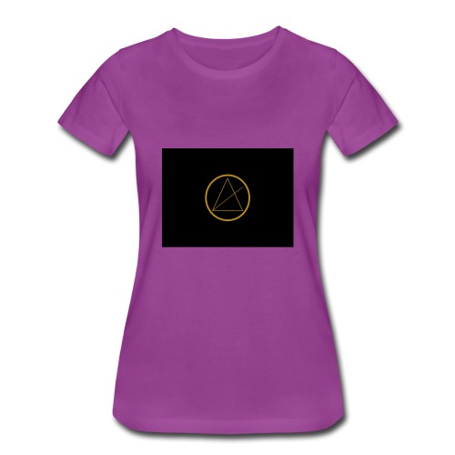 atlas - Women's Premium T-Shirt