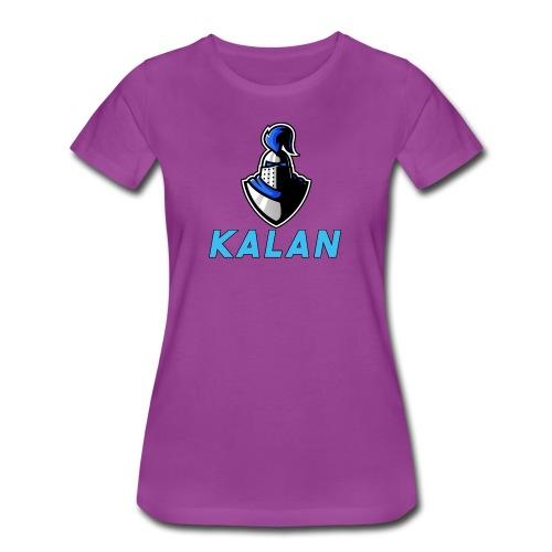 Kalan - Women's Premium T-Shirt
