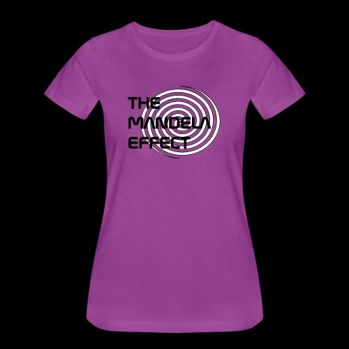 The Mandela Effect Spiral - Women's Premium T-Shirt
