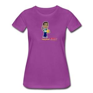 youngblood - Women's Premium T-Shirt