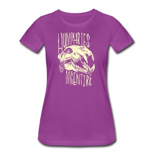 Humphries and McEntire Merchandise - Women's Premium T-Shirt
