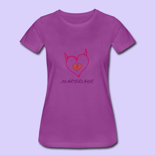Heart Breaker - Women's Premium T-Shirt