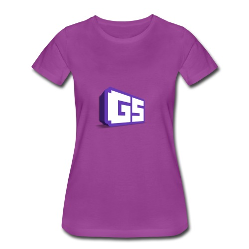 General Splayzo - Women's Premium T-Shirt