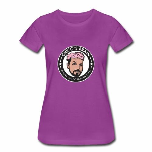 Dark Product Logo - Women's Premium T-Shirt