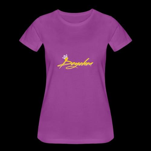 Deychea (White) - Women's Premium T-Shirt