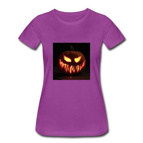jack your style - Women's Premium T-Shirt