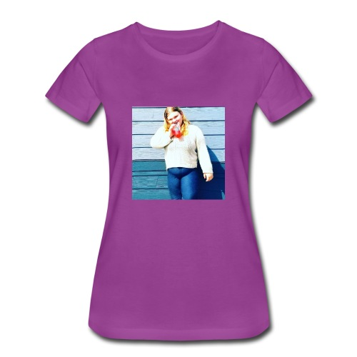 Littlebmason - Women's Premium T-Shirt