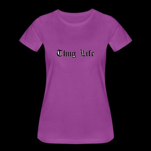 Thug life - Women's Premium T-Shirt