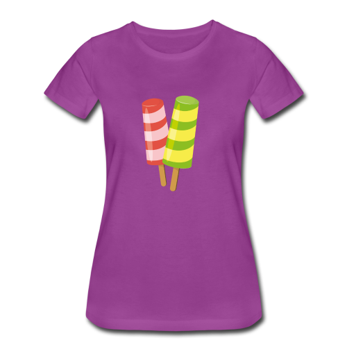 design-05 - Women's Premium T-Shirt