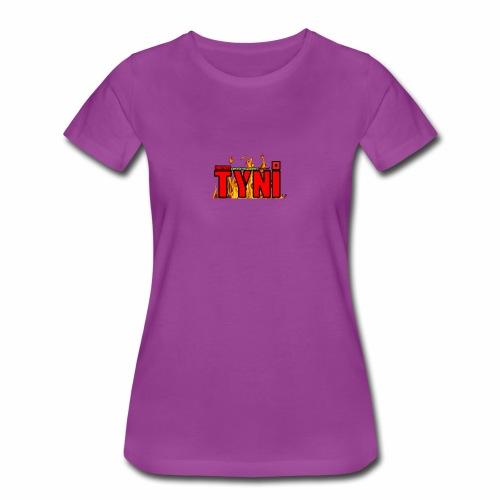 Tyni Merch - Women's Premium T-Shirt