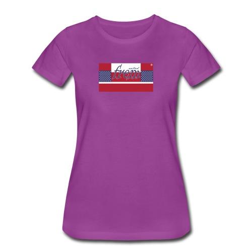 Frem Is The Future - Women's Premium T-Shirt