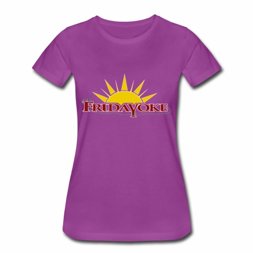 Fridayoke - Women's Premium T-Shirt