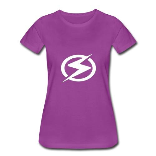 Static - Women's Premium T-Shirt