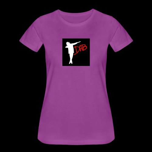 T-shirt Dab - Women's Premium T-Shirt