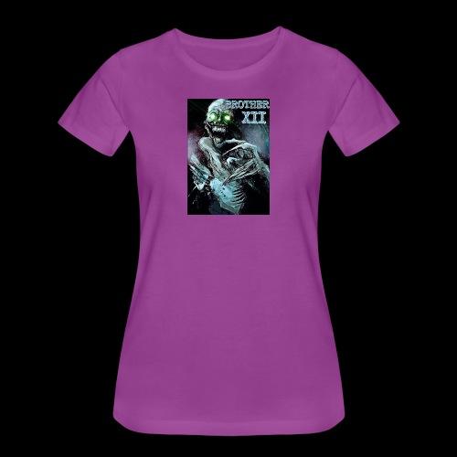 695DDB99 18FB 48A6 8624 C1299A683265 - Women's Premium T-Shirt