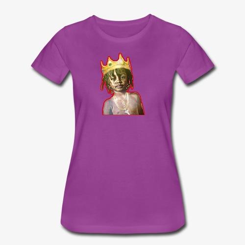 Lowkey kemp Kasey - Women's Premium T-Shirt