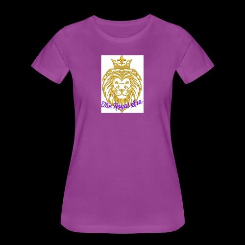 Royal Spa Treatment - Women's Premium T-Shirt