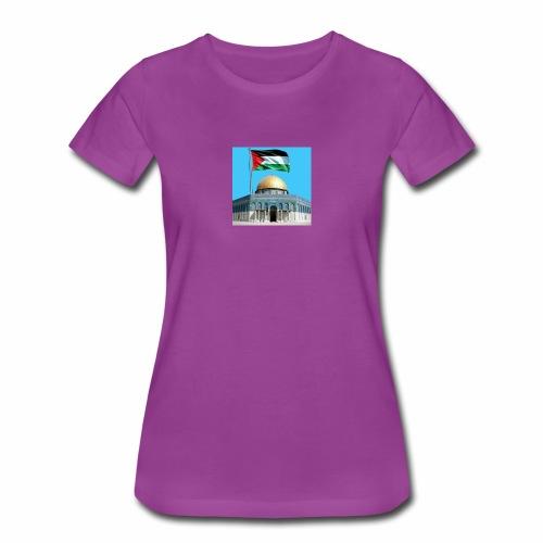 received 41150474595513 - Women's Premium T-Shirt