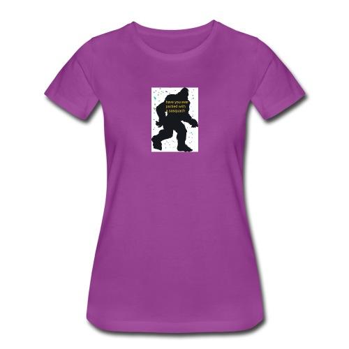 20180924 225240 - Women's Premium T-Shirt