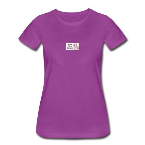 sylvee is a troll - Women's Premium T-Shirt