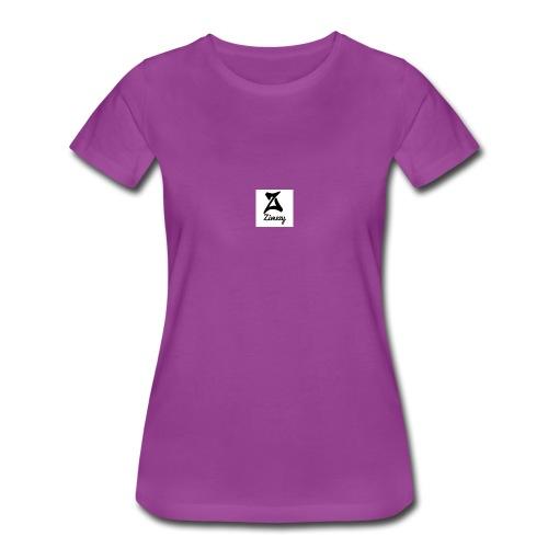Zimzey - Women's Premium T-Shirt