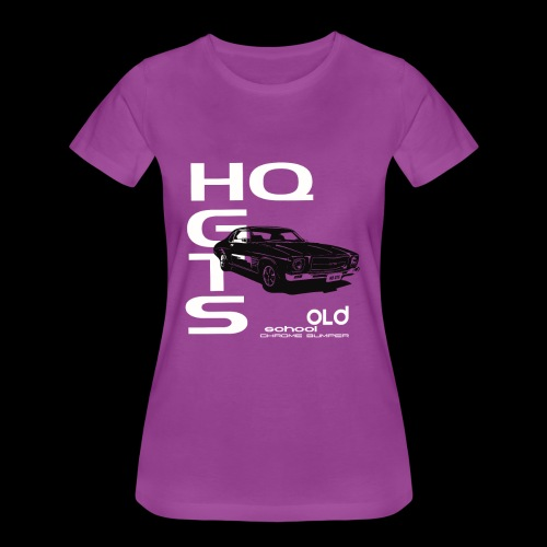HQ TOWER - Women's Premium T-Shirt