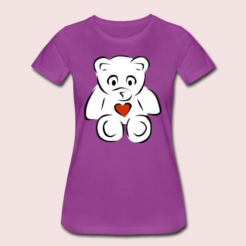 Sweethear - Women's Premium T-Shirt